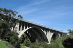 Arroyo Seco Bridge