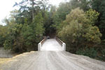 Porter Creek Bridge