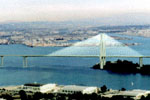 California Toll Bridges Seismic Retrofit